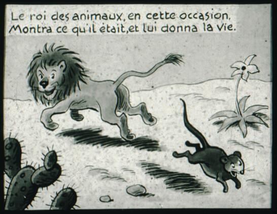 Les fables de La Fontaine - n°6404 - image 6