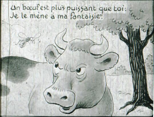 Les Fables de La Fontaine - n°6406 - image 6