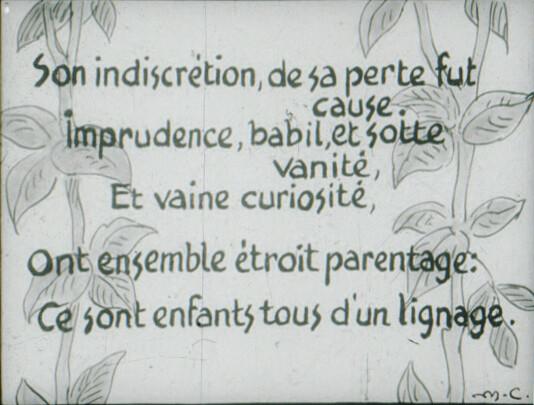 Les Fables de La Fontaine  - n°6410 - image 27