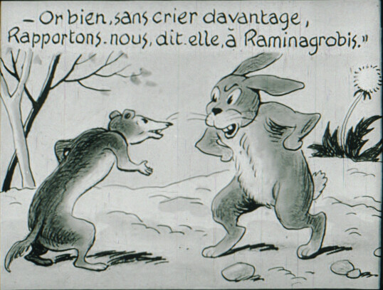 Les Fables de La Fontaine - n°4807 - image 23