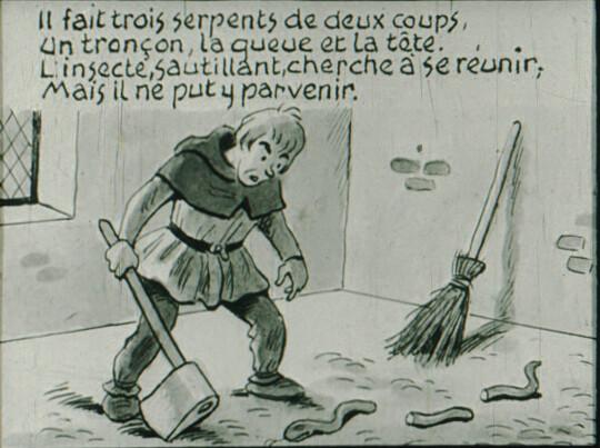 Les Fables de La Fontaine - n°6408 - image 20
