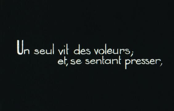 Les Fables de La Fontaine - n°6401 - image 29