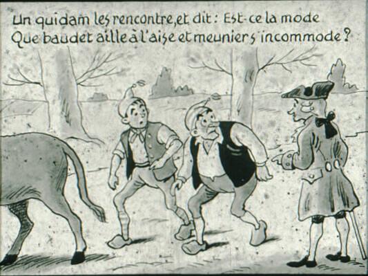 Les Fables de La Fontaine - 6405 - image 23
