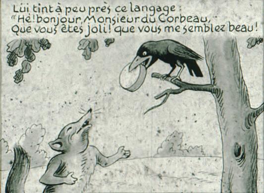 Les Fables de La Fontaine - 6405 - image 31