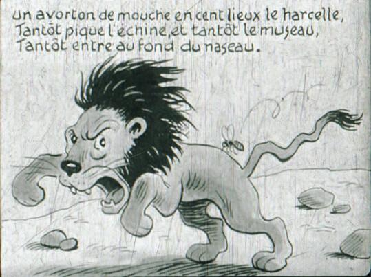 Les Fables de La Fontaine - n°6406 - image 10