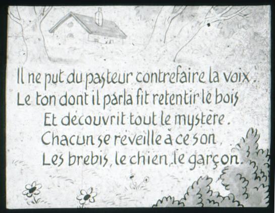 Les Fables de La Fontaine - n°6402 - image 14