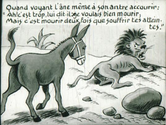 Les Fables de La Fontaine - n°6403 - image 31