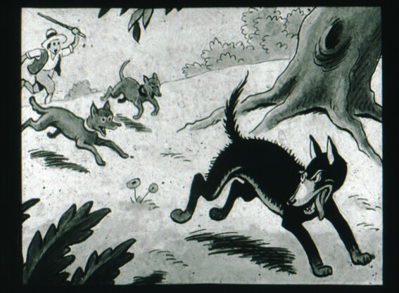 Les Fables de La Fontaine - n°6401 - image 19