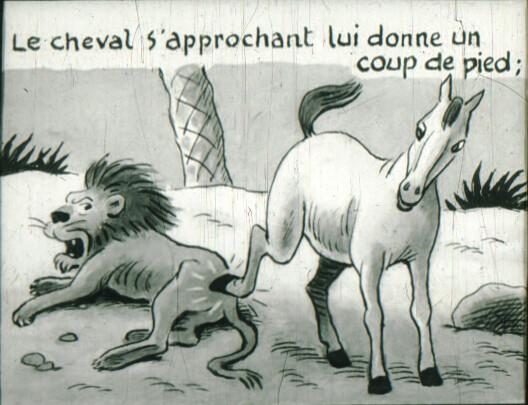 Les Fables de La Fontaine - n°6403 - image 27