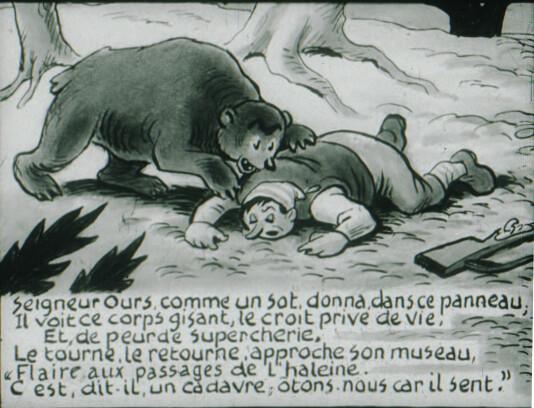 Les Fables de La Fontaine  - n°6410 - image 36