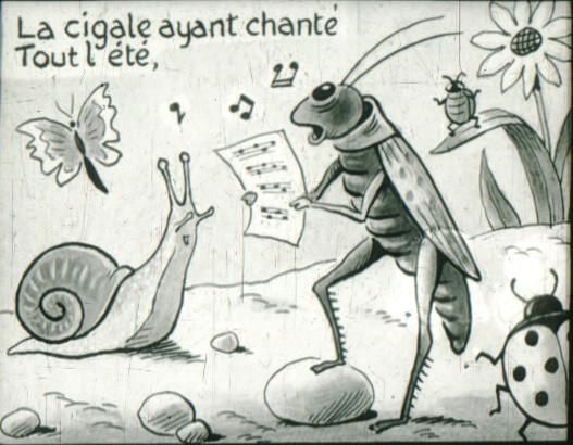 Les Fables de La Fontaine - n°6403 - image 4