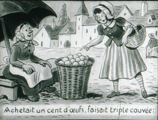 Les Fables de La Fontaine - n°6409 - image 7