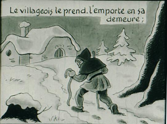 Les Fables de La Fontaine - n°6408 - image 15