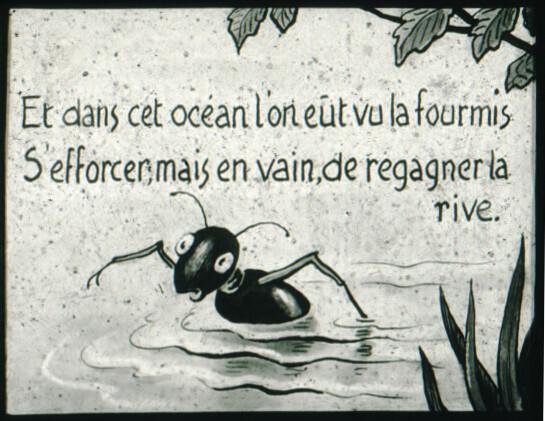 Les fables de La Fontaine - n°6404 - image 18