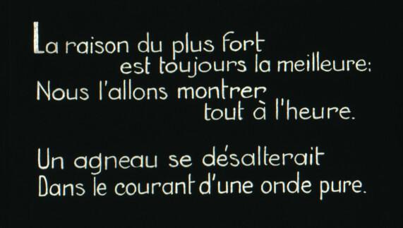 Les Fables de La Fontaine - n°6401 - image 4