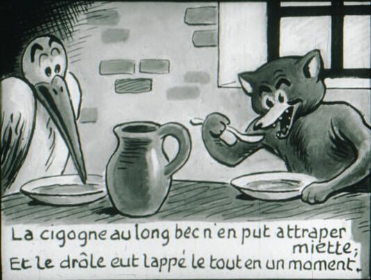 Les Fables de La Fontaine - n°6409 - image 21
