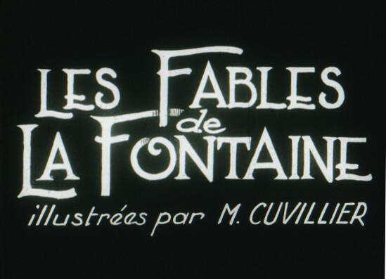 Les Fables de La Fontaine  - n°6410 - image 2