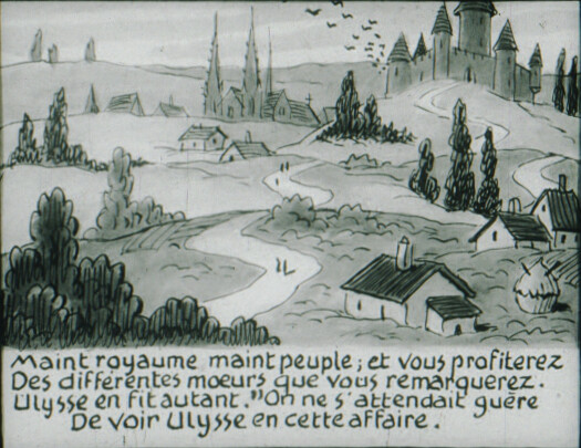 Les Fables de La Fontaine  - n°6410 - image 20