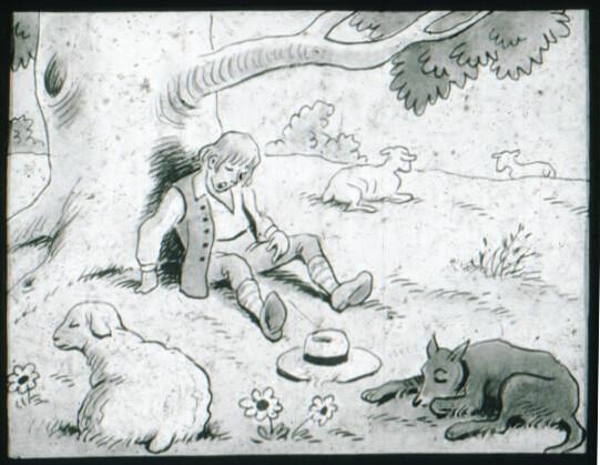 Les Fables de La Fontaine - n°6402 - image 11
