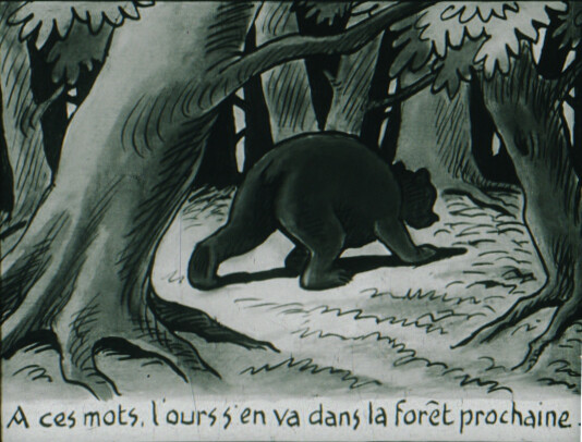 Les Fables de La Fontaine  - n°6410 - image 37