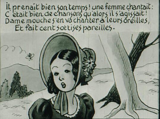 Les Fables de La Fontaine - n°6408 - image 30