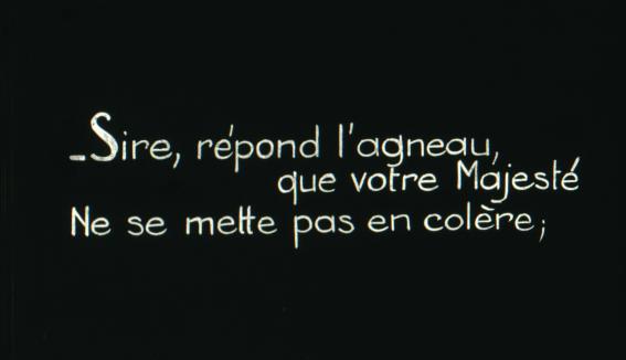 Les Fables de La Fontaine - n°6401 - image 10