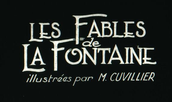 Les Fables de La Fontaine - n°6401 - image 2