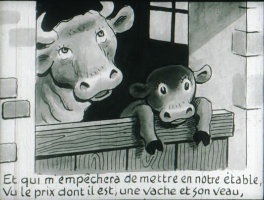 Les Fables de La Fontaine - n°6409 - image 11