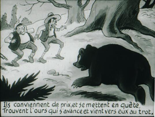 Les Fables de La Fontaine  - n°6410 - image 32