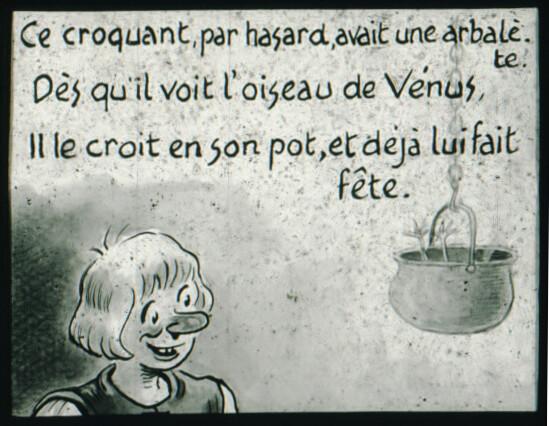 Les fables de La Fontaine - n°6404 - image 23