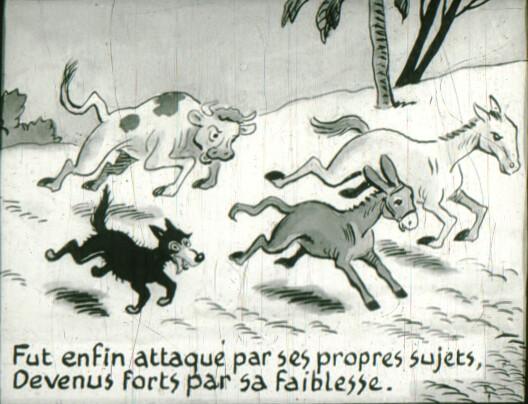 Les Fables de La Fontaine - n°6403 - image 26