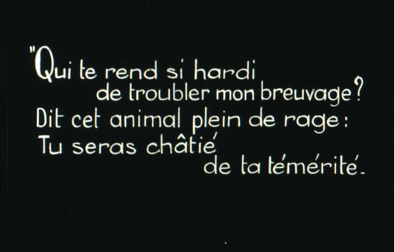 Les Fables de La Fontaine - n°6401 - image 8