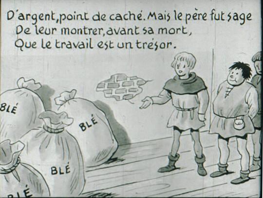 Les Fables de La Fontaine - n°4807 - image 12