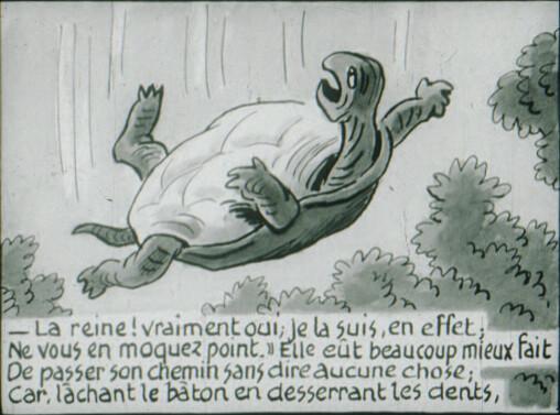 Les Fables de La Fontaine  - n°6410 - image 25