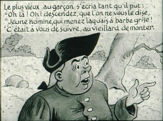 Les Fables de La Fontaine - 6405 - image 12