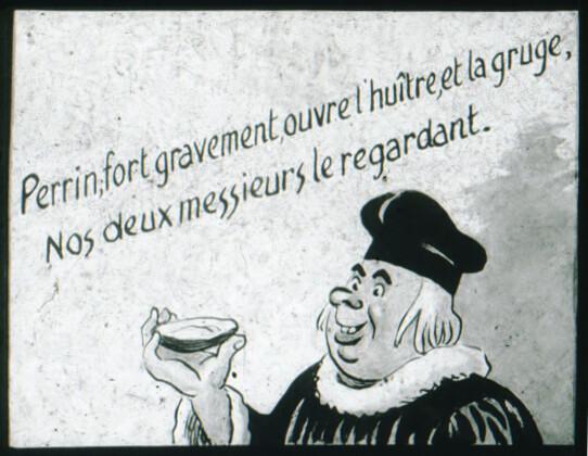 Les Fables de La Fontaine - n°6402 - image 31