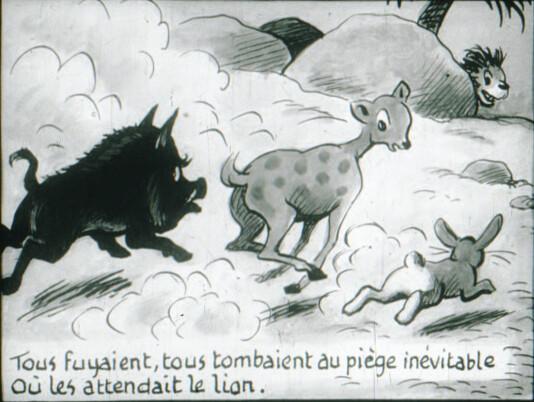 Les Fables de La Fontaine - n°6409 - image 36