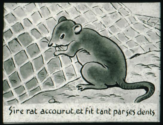 Les fables de La Fontaine - n°6404 - image 11