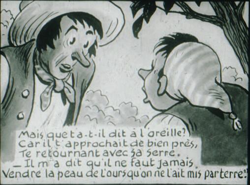 Les Fables de La Fontaine  - n°6410 - image 39