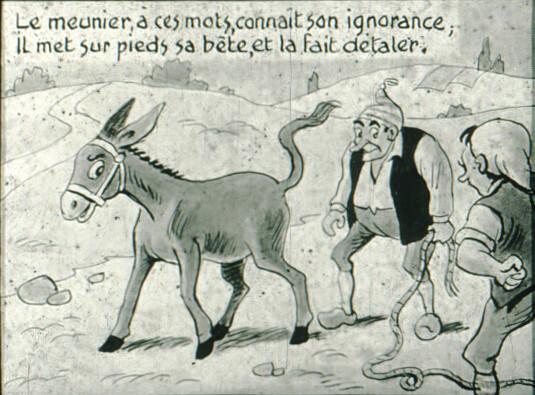 Les Fables de La Fontaine - 6405 - image 9