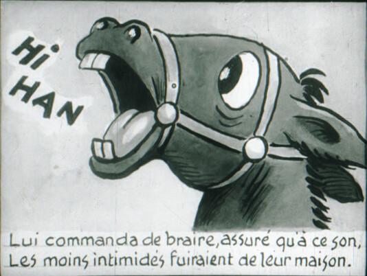 Les Fables de La Fontaine - n°6409 - image 34