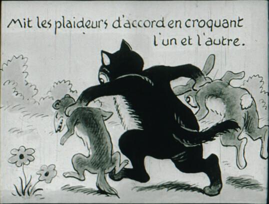 Les Fables de La Fontaine - n°4807 - image 29