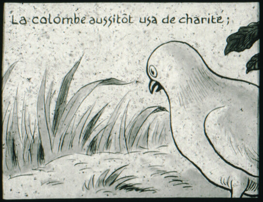 Les fables de La Fontaine - n°6404 - image 19