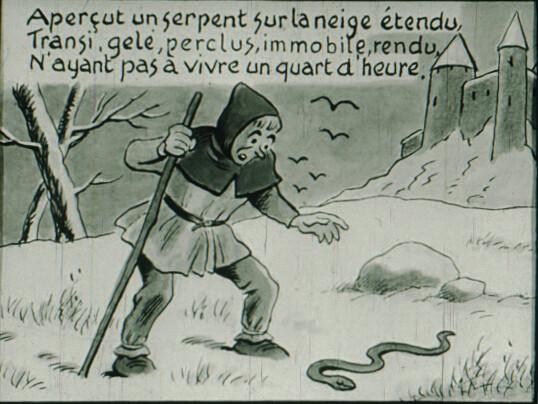 Les Fables de La Fontaine - n°6408 - image 14