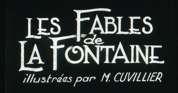 Les Fables de La Fontaine - n°6406 - image 2