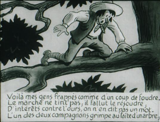 Les Fables de La Fontaine  - n°6410 - image 33