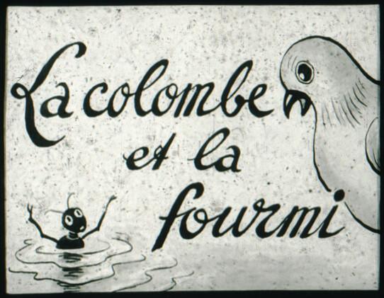Les fables de La Fontaine - n°6404 - image 14