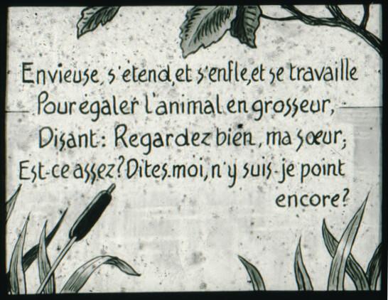 Les fables de La Fontaine - n°6404 - image 31