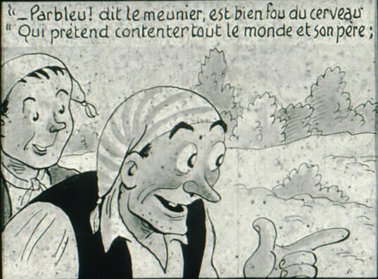 Les Fables de La Fontaine - 6405 - image 20