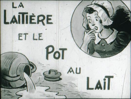 Les Fables de La Fontaine - n°6409 - image 3